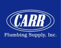 CARR PLUMBING SUPPLY INC.